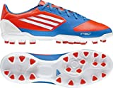 Adidas F30 TRX AG blau-orange - 9,5