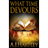 What Time Devours
