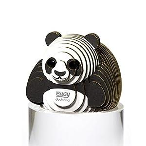 Dodo País 61129-Puzzle eugy-Panda