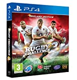 Cheapest Rugby Challenge 3 (PS4) on PlayStation 4