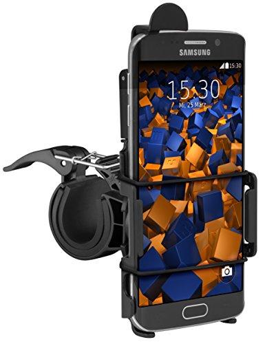 Mumbi Samsung Galaxy S6 Edge Fahrradhalterung