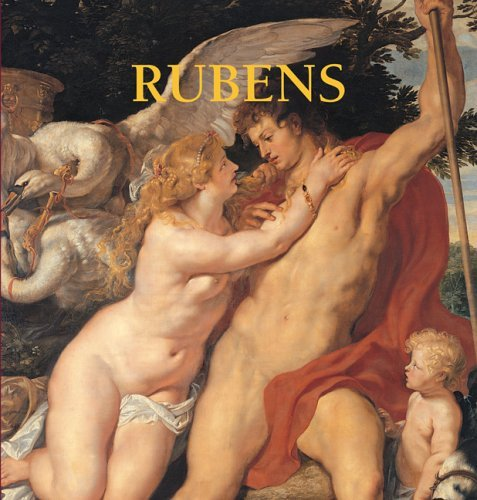 Perfect Square: Rubens (Spanish Edition)