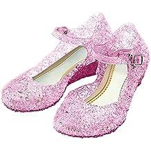 Katara - Zapatos para disfraz de princesa