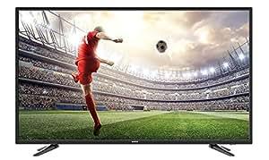Sanyo 123.2 cm (49 inches) XT-49S7100F Full HD LED IPS TV (Black)