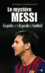 Le mystère Messi