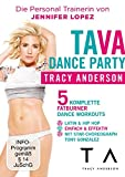 Tracy Anderson Dance Party kostenlos online stream