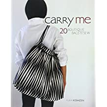 Carry Me by Yuka Koshizen (2009-11-01)