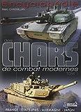 Encyclopédie des chars de combat modernes
