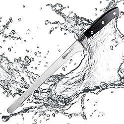 ProCook Gourmet X30 Schinken- und Lachsmesser - 25 cm - Küchenmesser