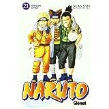 Naruto Català nº 21/72 (EDT)