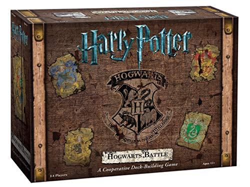 Harry Potter Hogwarts Battle Deck Gioco da tavolo
