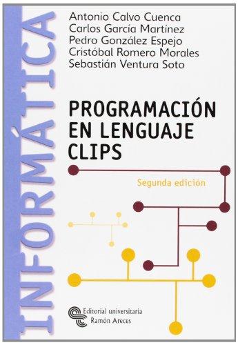 Programación En Lenguaje Clips (Manuales)