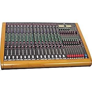 Mixage et Production TOFT AUDIO DESIGNS ATB-16 Analogiques Studio