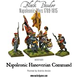 Napoleonic Wars 1789-1815, Hanoverian Command by Warlord Games