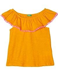 48e695de24 Amazon.it: Arancione - Maglieria / Bambine e ragazze: Abbigliamento