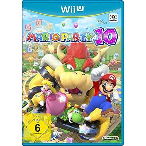 Mario Party 10 [Importación Alemana]