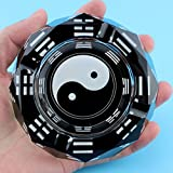 Best boxed-gifts Ashtrays - Ashtray Ying Yang , Stillshine Upscale Double Ctagonal Review