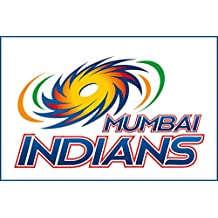 IPL-Mumbai-Indians Paper FineArt Wall Poster Without Frame (12x18 Inch)