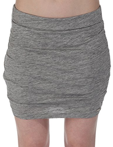 Bench Damen Rock Hosuni B Large Grey Marl