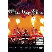 Three Days Grace:Live at the P