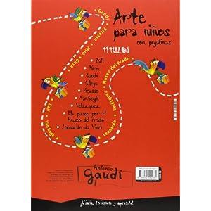 Gaudí (Arte Para Niños)
