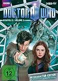 Doctor Who Staffel Volume kostenlos online stream