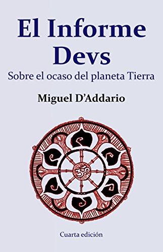 El informe Devs: Sobre el ocaso del planeta Tierra