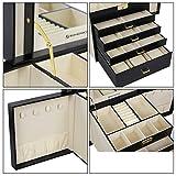 Songmics-Caja-joyero-Organizador-para-bisuteras-joyera-Con-cajones-JBC217