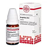 Graphites D 12 Tabletten 200 stk