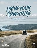 Drive Your Adventure - la Norvege en Van