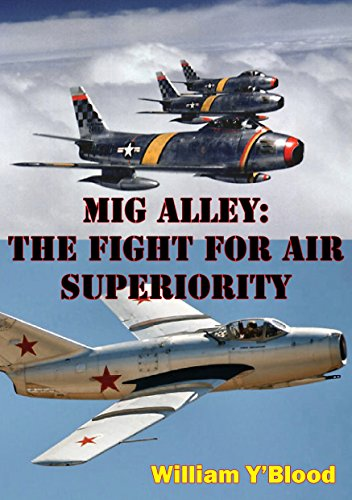 mig-alley-the-fight-for-air-superiority-illustrated-edition-english-edition