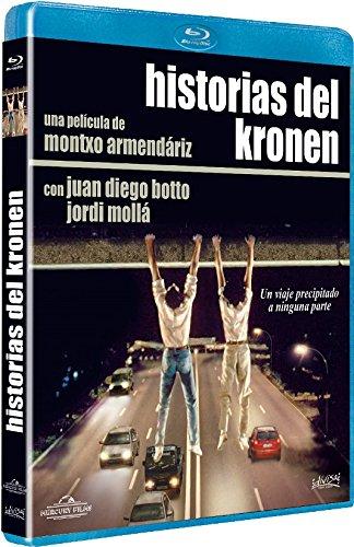 Historias del Kronen [Blu-ray] 51Ht5Ou5UZL