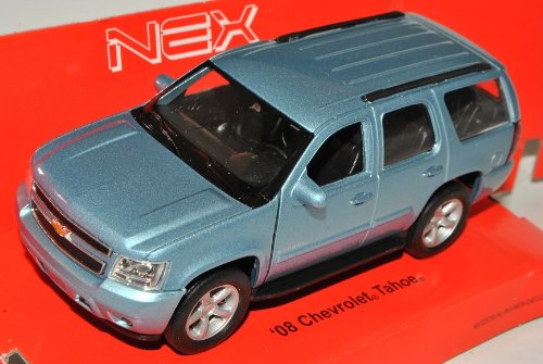 chevrolet-chevy-tahoe-suv-blau-grau-ab-2006-ca-1-43-1-36-1-46-welly-modell-auto