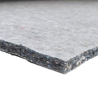 KFZ Innenraum Dämmung Dämmmatte grau ca.25 mm 80 x 80 cm selbstklebend