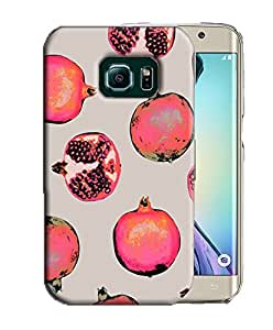 PrintFunny Designer Printed Case For SamsungS6Edge
