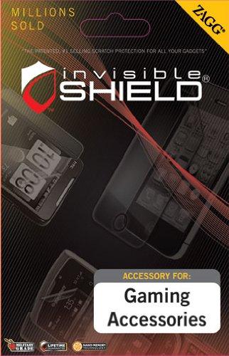 InvisibleShield 2108044359 Schutzfolie für Nintendo 3DS Zagg Invisibleshield Apple