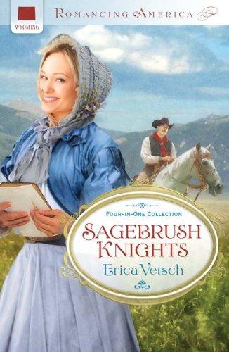 Sagebrush Knights Romancing America