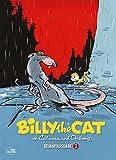 Billy the Cat Gesamtausgabe 02