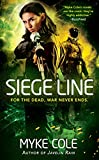 Siege Line (Shadow Ops: Reawakening Book 3) (English Edition)