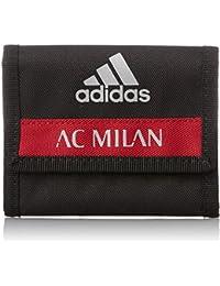 adidas AC Milan Trifold Wallet