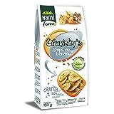 Friandises pour Rongeur, Chips de banane, 150g - HAMIFORM