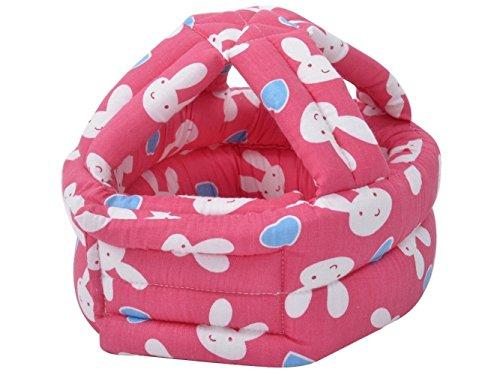 TININNA Babyhelm Baby Kopfschutz Schutzhelm Kopfschutzmütze Kinder Helme Säuglingskleinkind #1 EINWEG Verpackung