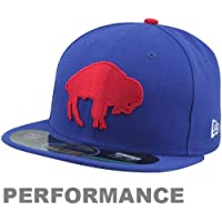 official photos 5f56f c7d50 New Era NFL BUFFALO BILLS Authentic On Field 59FIFTY Classic Game Cap,  Größe 7