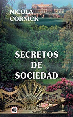 Secretos de sociedad (Harlequin Internacional)