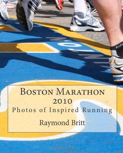 Boston Marathon 2010: Photos of Inspired Running