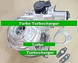 Gowe Turbo Turbolader für ct16V 17201-ol04017201–30110Turbo Turbolader mit elektrischer Stellantrieb für Toyota hi-lux Landcruiser D-4D 05-1KD 1kd-ftv 3.0L