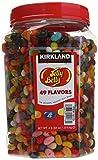 Kirkland Signature Jelly Belly Geleebohnen - 49 Geschmacksrichtungen (4 Pfund)
