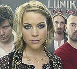 Songtexte von Lunik - Lonely Letters