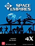 Space Empires 4X by GMT Games TOY (English Manual)