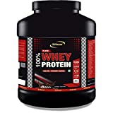 Athens 100% Pure Whey Protein Chocolate - 2kg - Best Reviews Guide